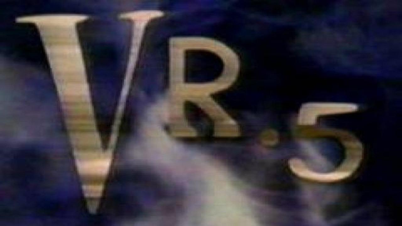 Сериал Виртуальная Реальность