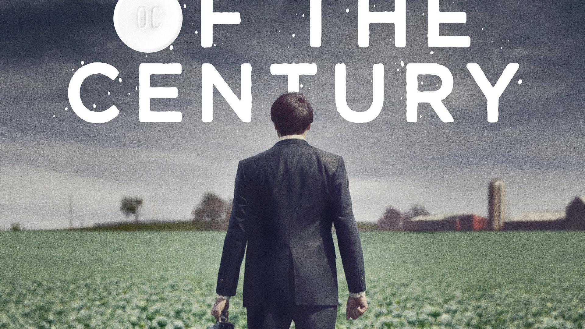 Сериал The Crime of the Century
