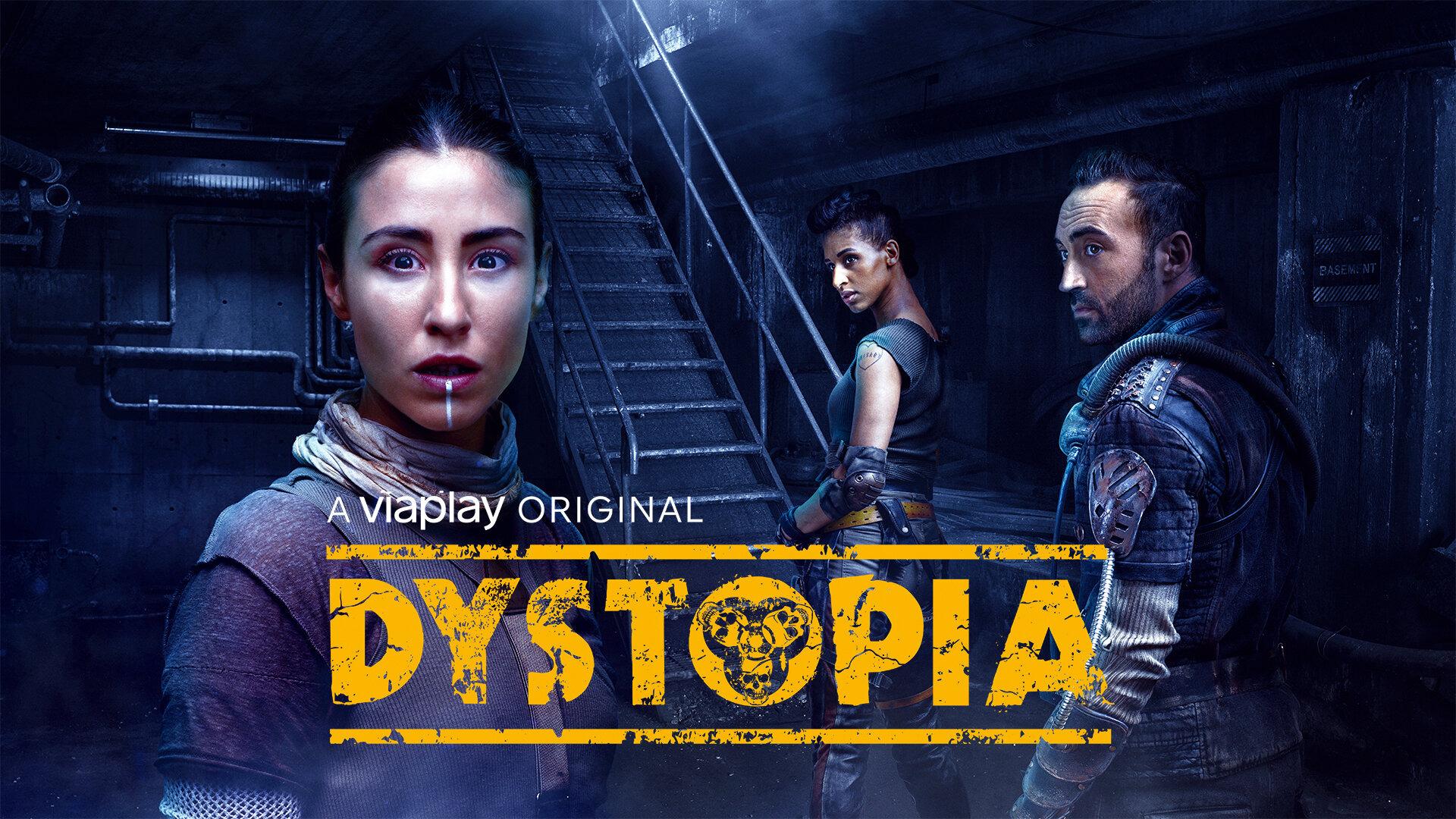 Show Dystopia