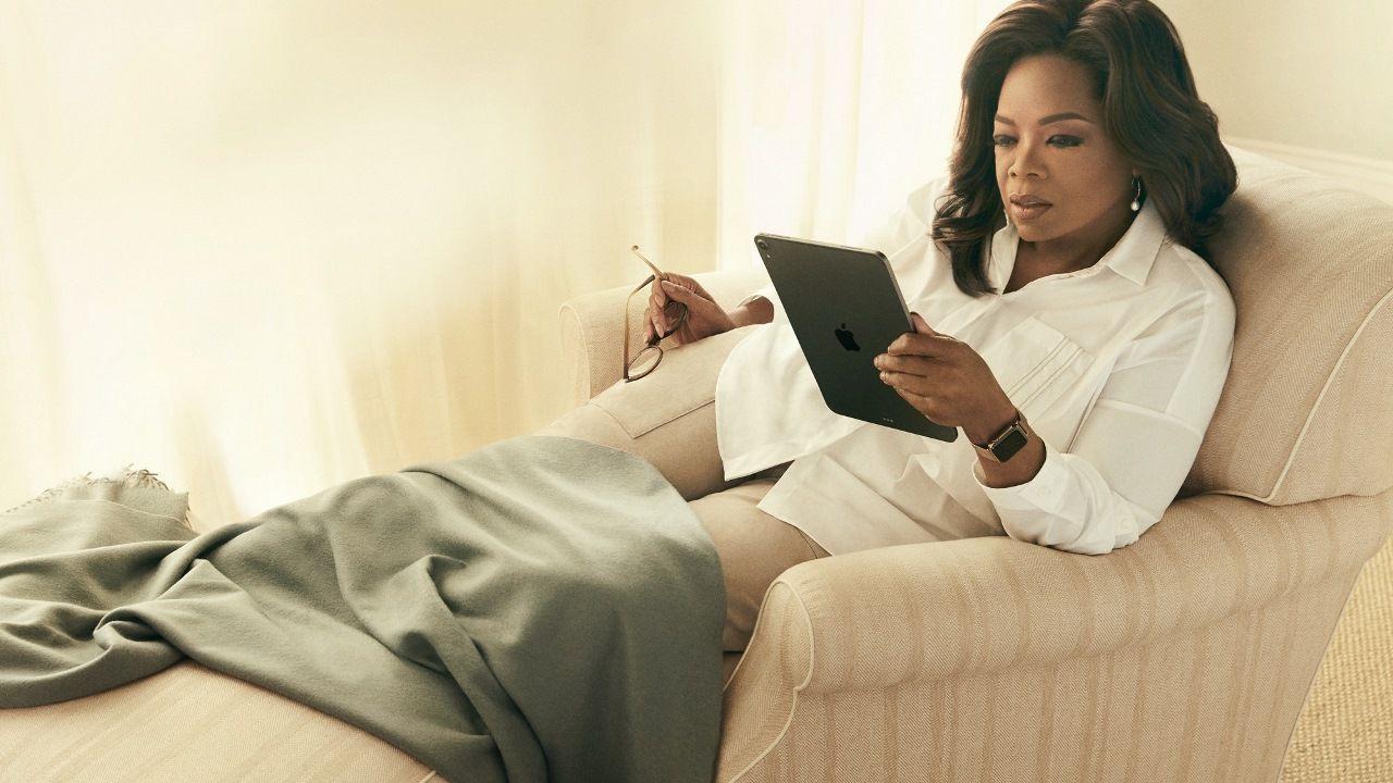 Show Oprah's Book Club
