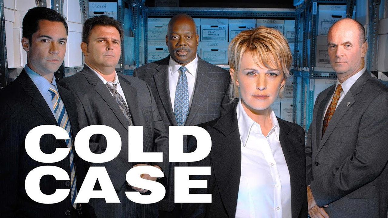 Show Cold Case