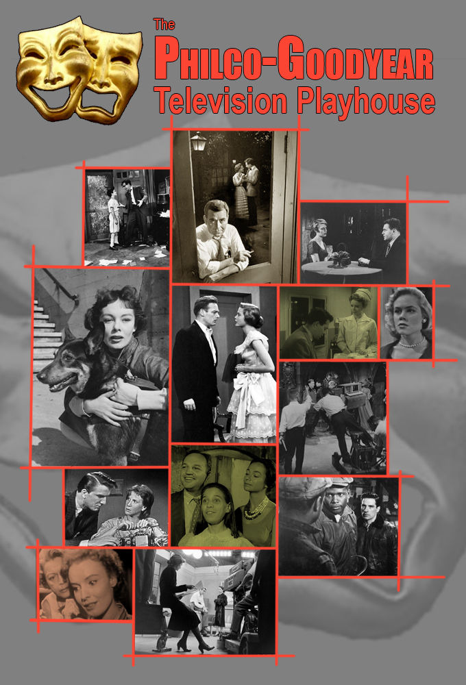 Сериал Goodyear Television Playhouse