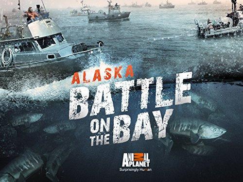 Show Alaska: Battle on the Bay