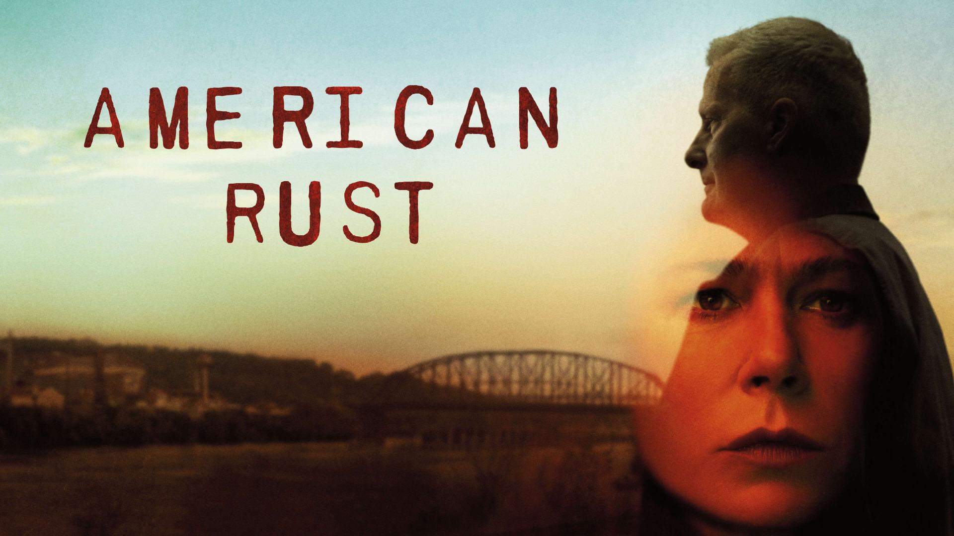 Show American Rust