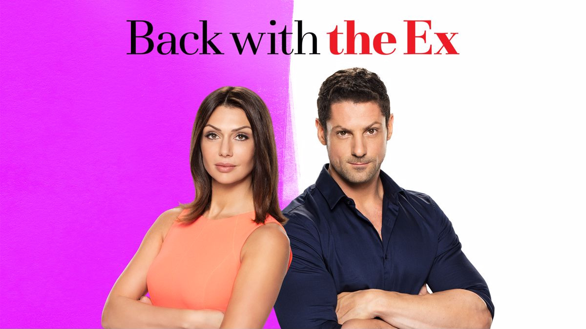 Show Back with the Ex