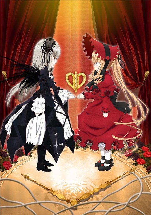 Anime Rozen Maiden (2013)