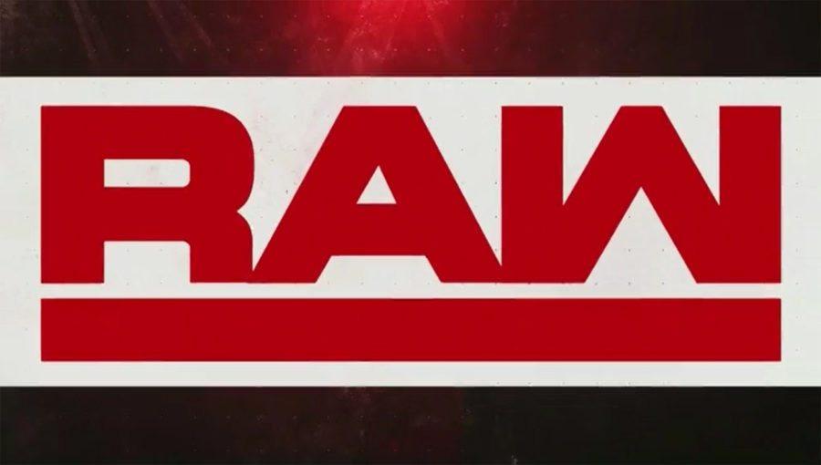 Show WWE Monday Night RAW