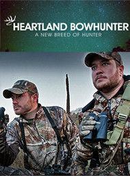 Show Heartland Bowhunter