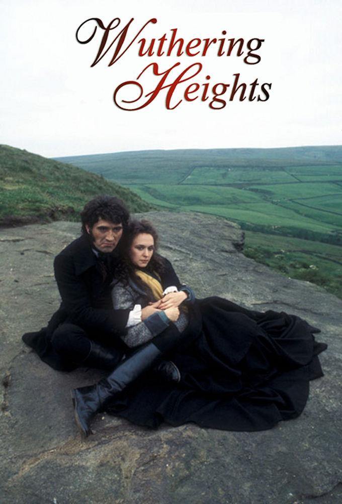 Сериал Wuthering Heights