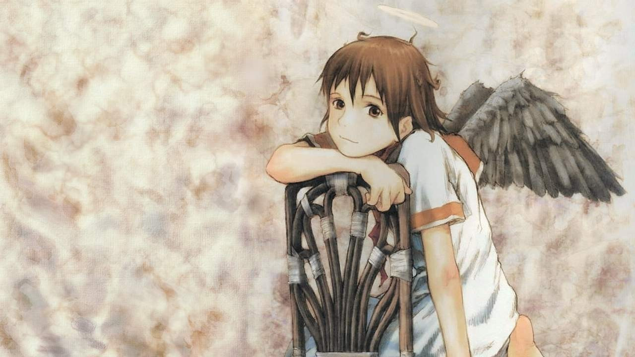 Anime Haibane Renmei