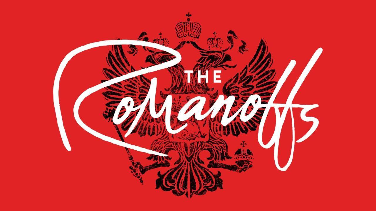 Сериал Романовы