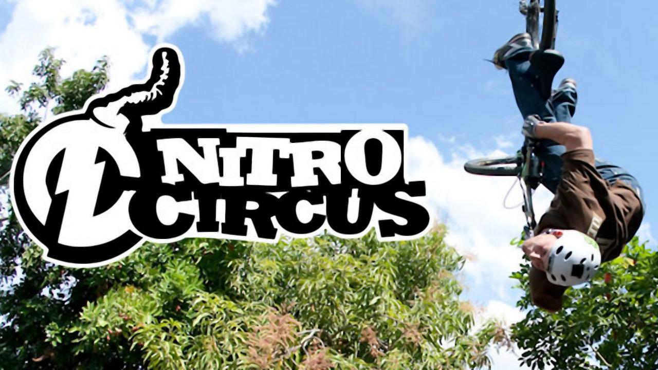 Show Nitro Circus