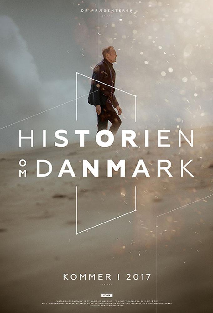 Show Historien om Danmark