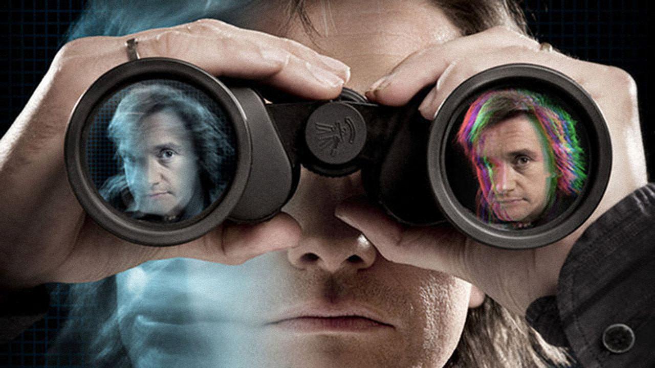 Show BBC: Невидимые миры