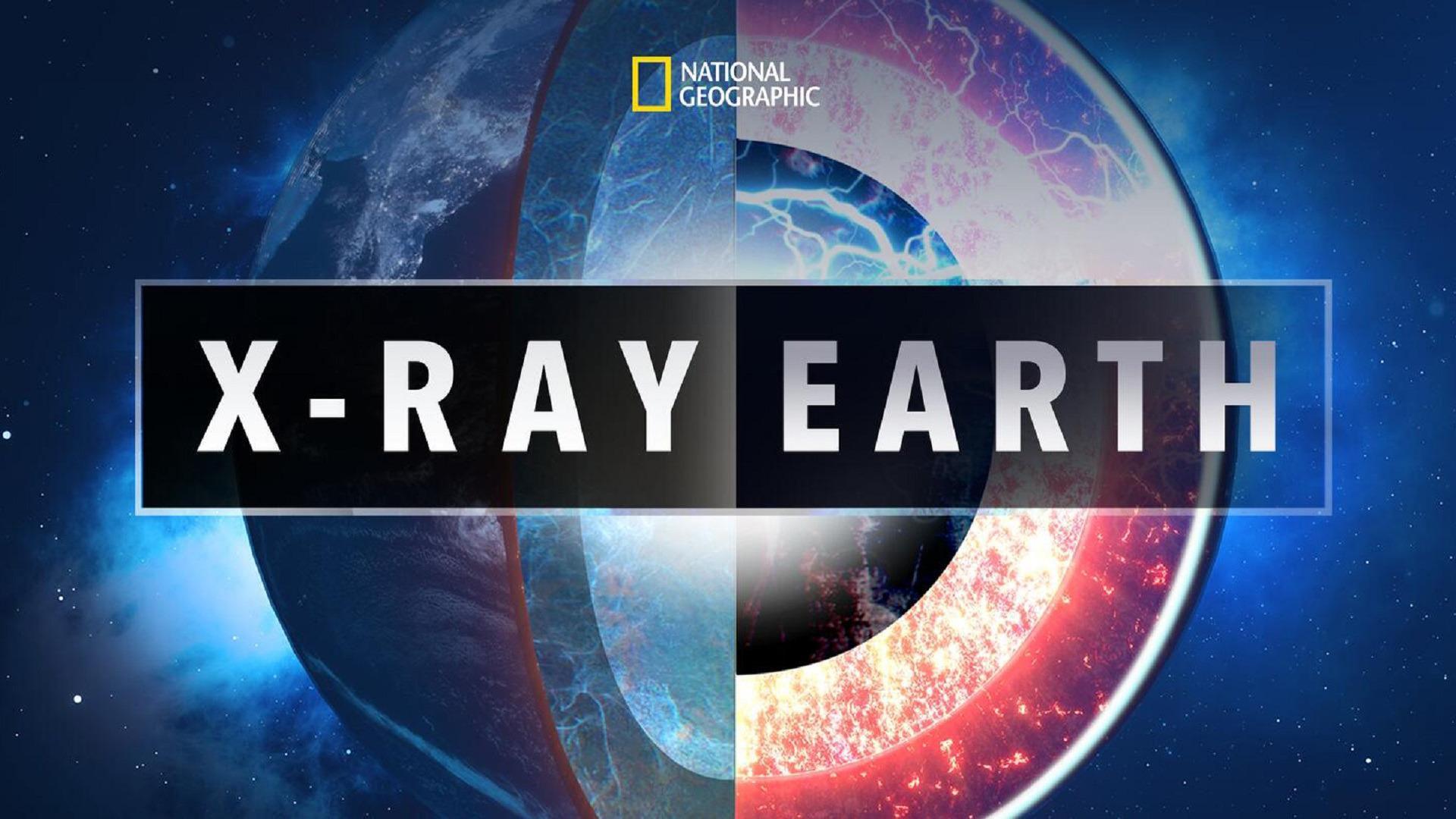 Show X-Ray Earth