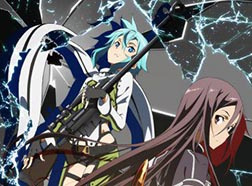 Anime Sword Art Online II (US)