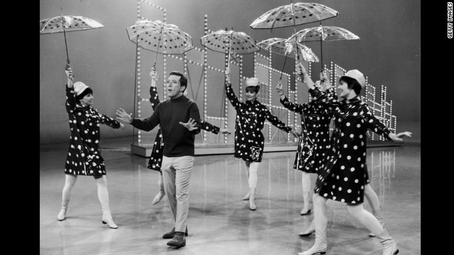 Show The Andy Williams Show (1962)