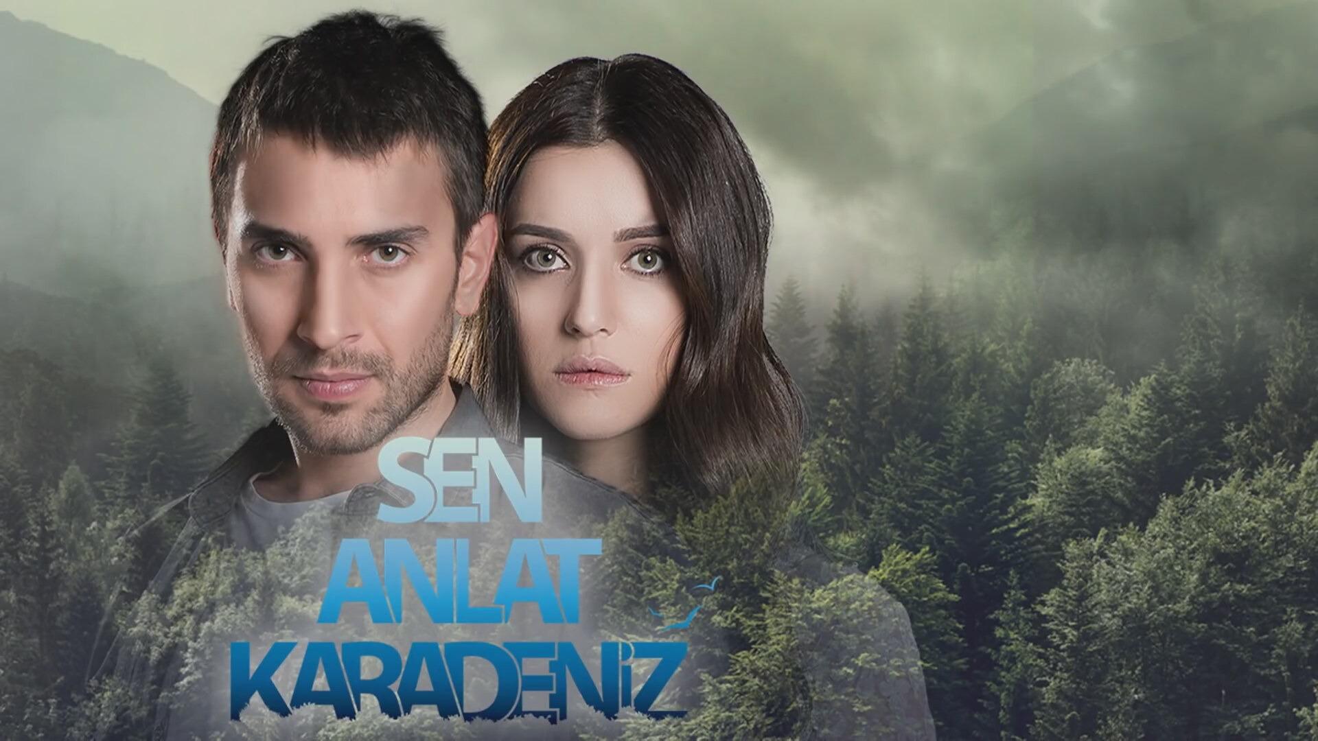 Show Sen Anlat Karadeniz