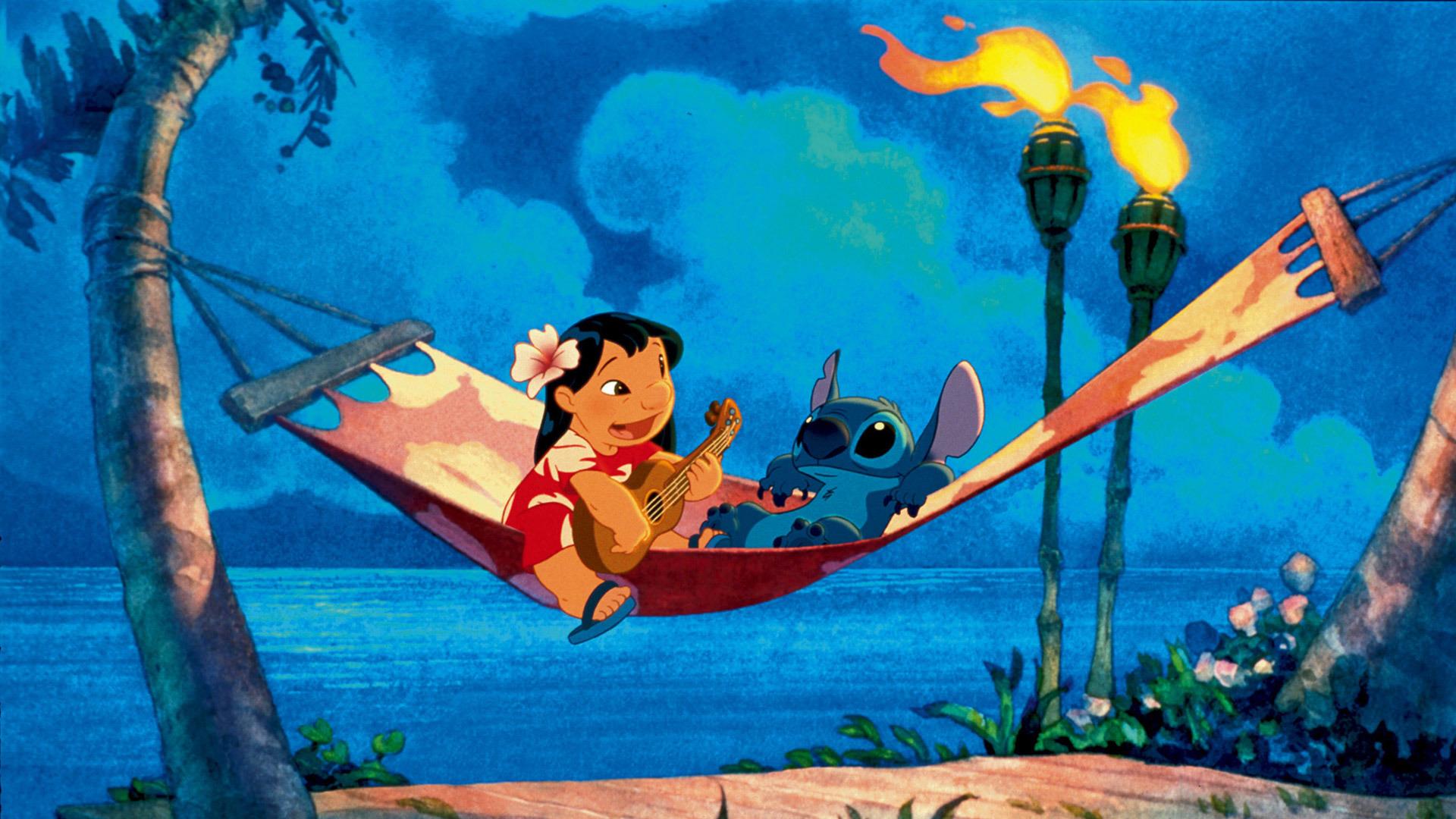 Show Lilo & Stitch: The Series