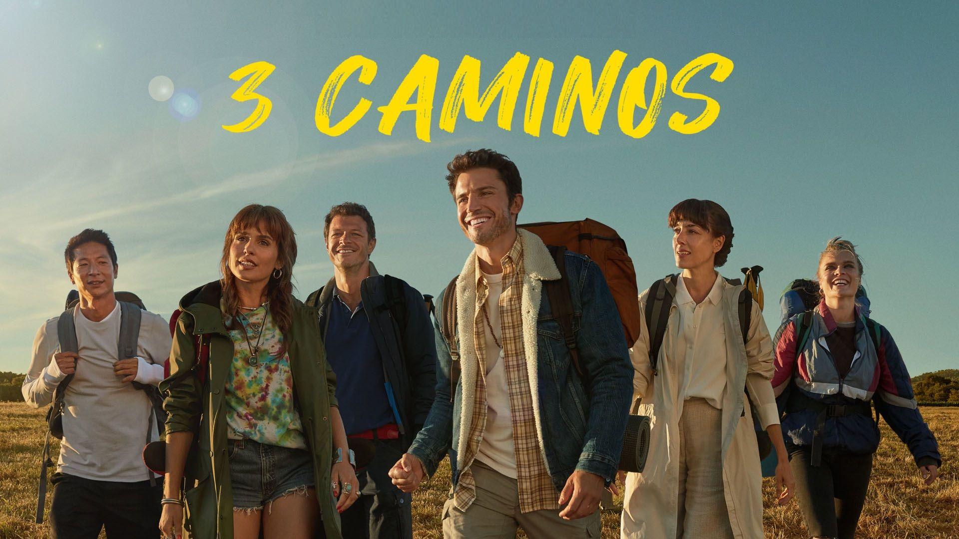Show 3 Caminos