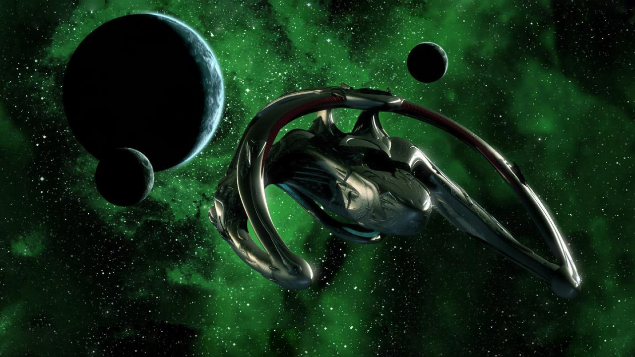 Show Andromeda