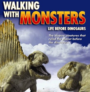 Show Walking With Monsters