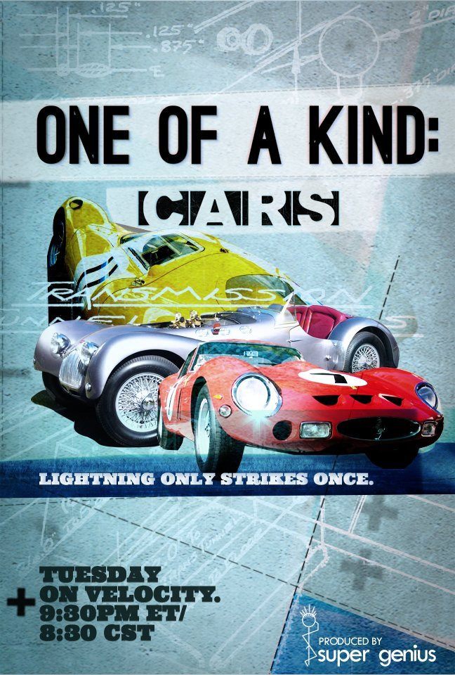 Show One of a Kind