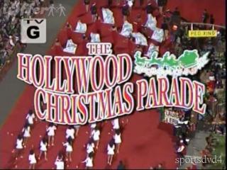 Сериал Hollywood Christmas Parade