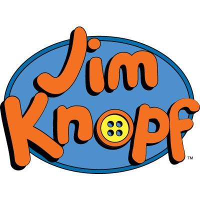 Cartoon Jim Knopf