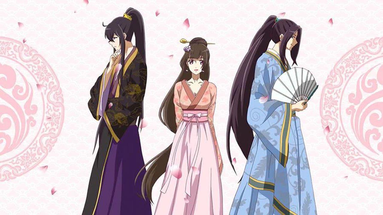 Anime Tong Ling Fei