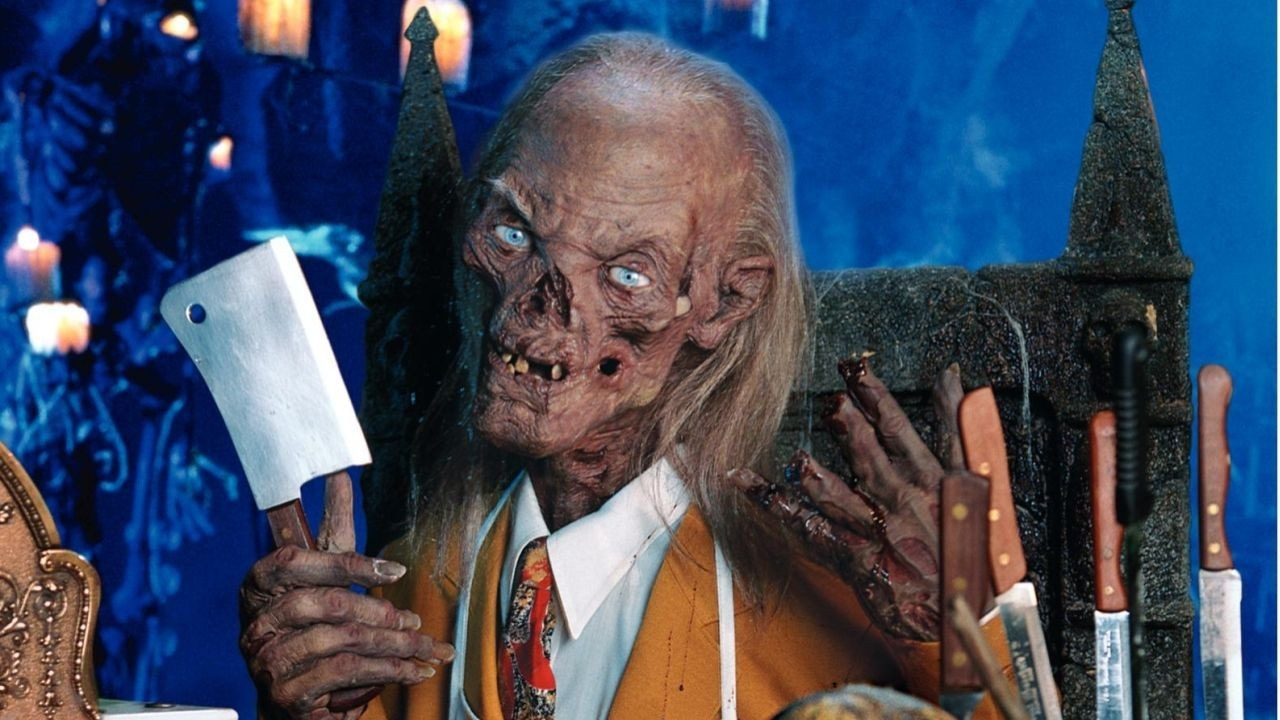 Show Tales from the Crypt