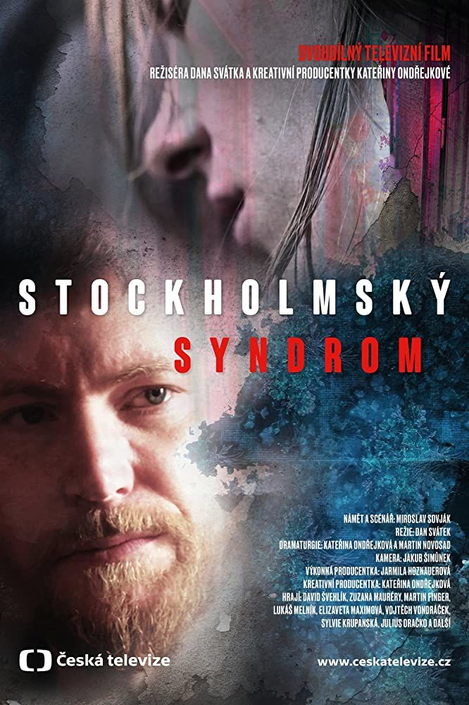 Show Stockholmský syndrom