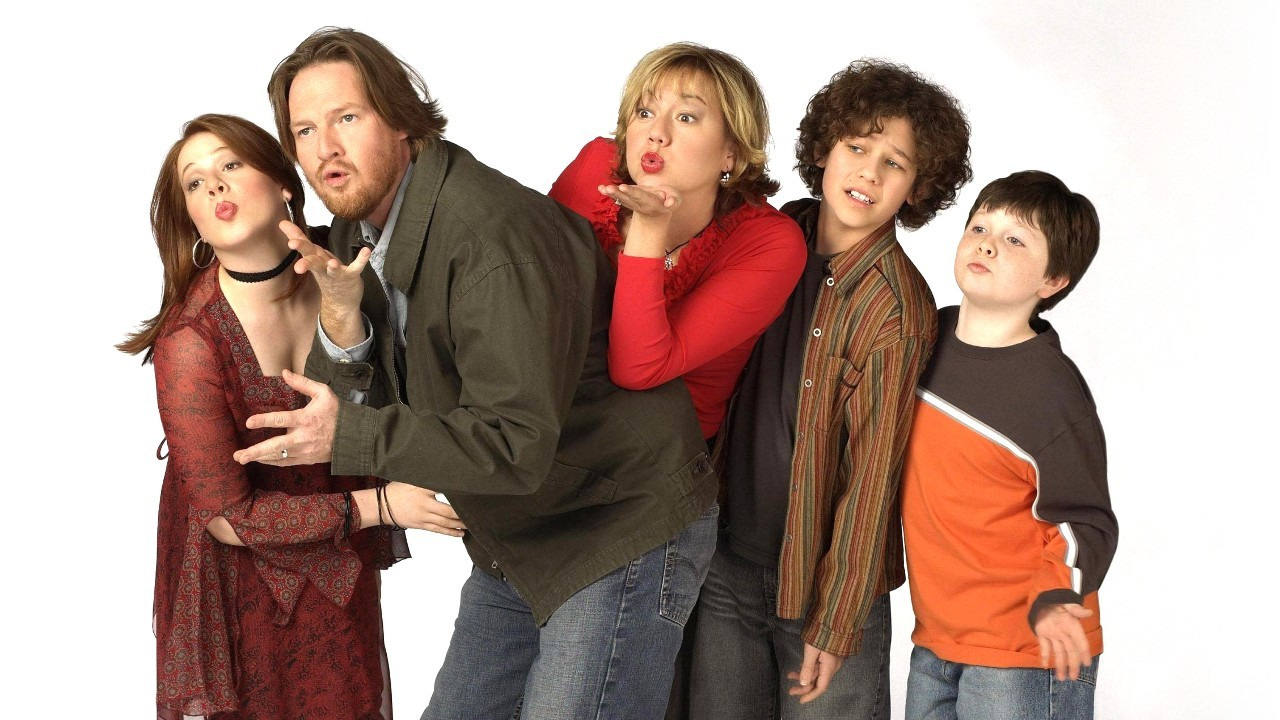 Show Grounded for Life