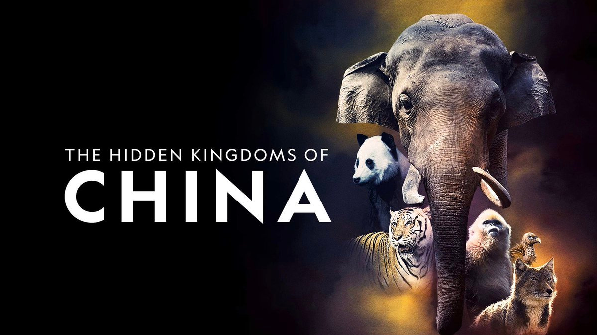 Show The Hidden Kingdoms of China