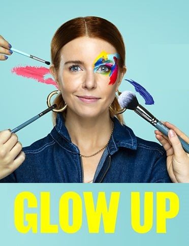 Сериал Glow Up: Britain's Next Make-Up Star