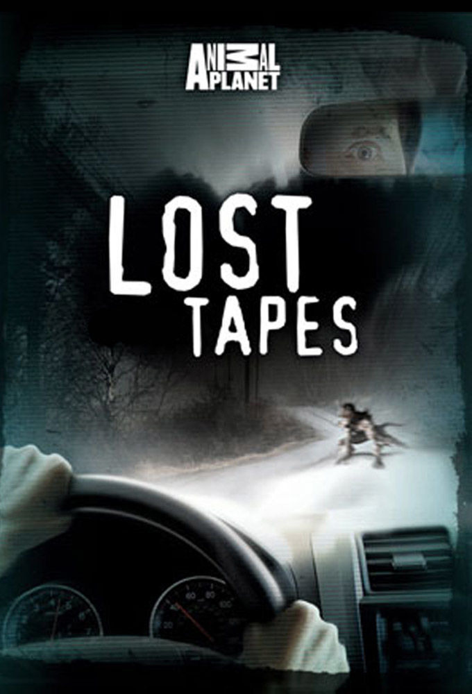 Show Lost Tapes