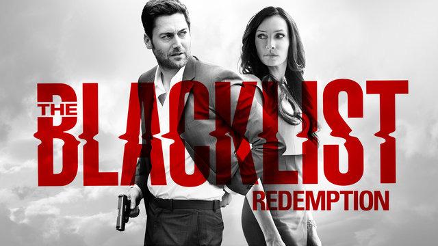 Show The Blacklist: Redemption