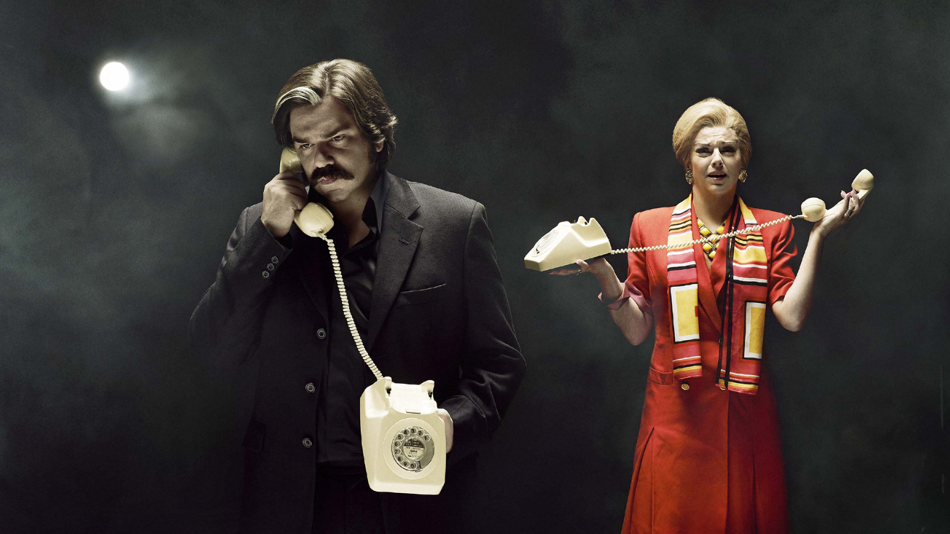 Сериал Тост из Лондона
