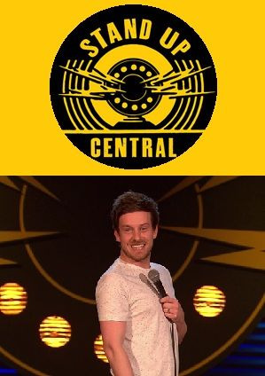 Show Chris Ramsey's Stand Up Central