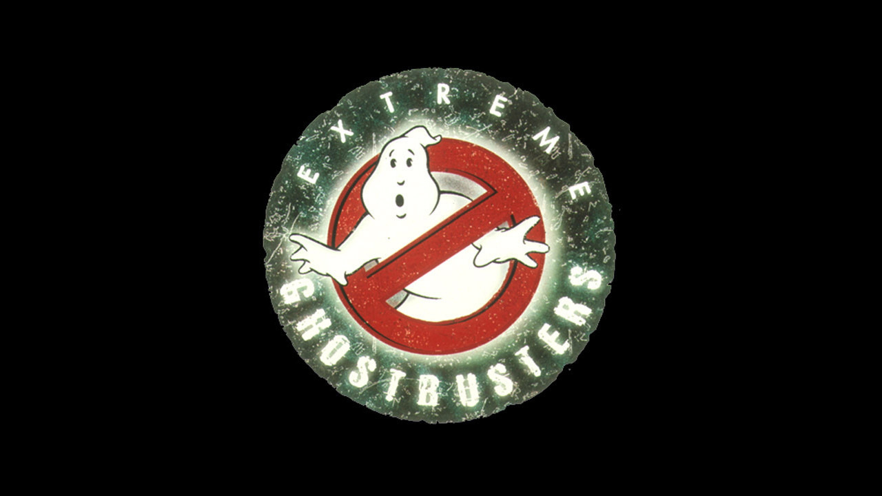 Show Extreme Ghostbusters