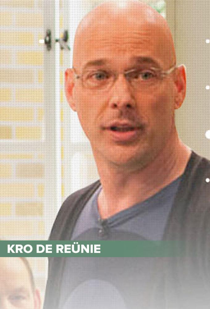 Сериал De Reünie