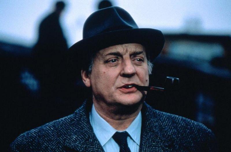 Show Maigret (1991)