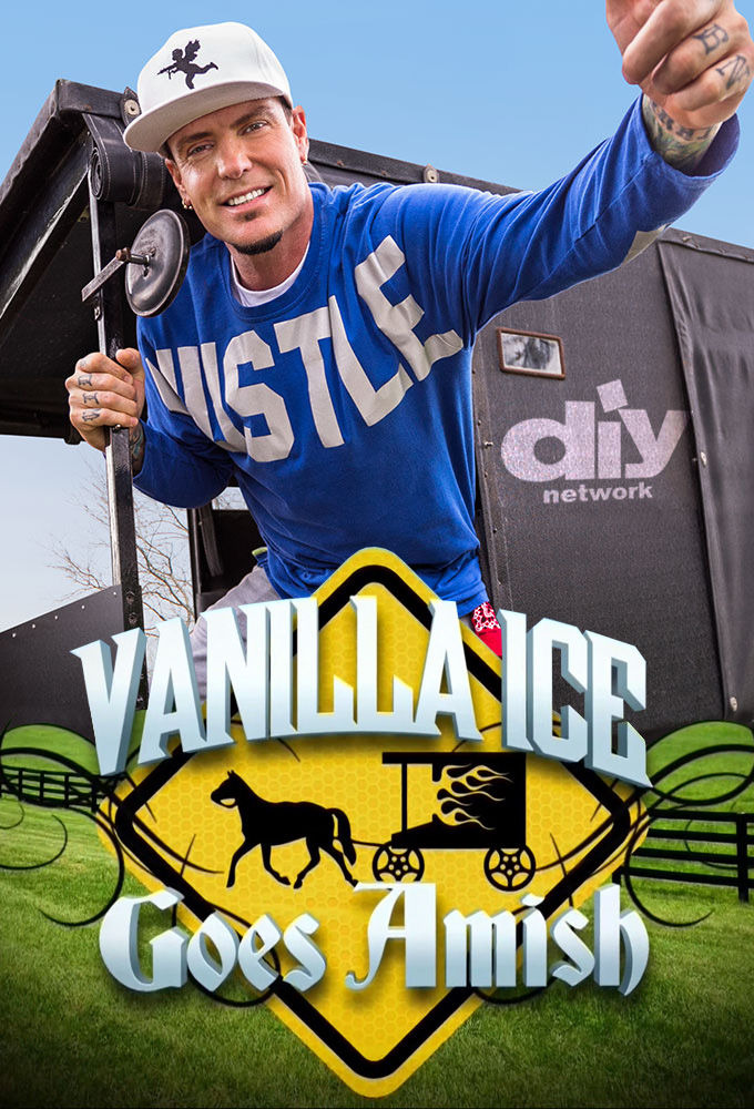 Show Vanilla Ice Goes Amish