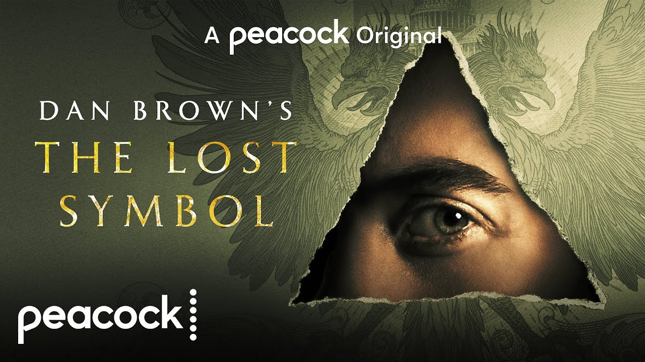 Show Dan Brown's The Lost Symbol