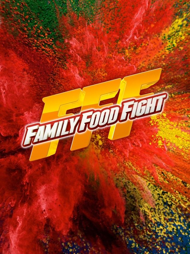 Show Family Food Fight