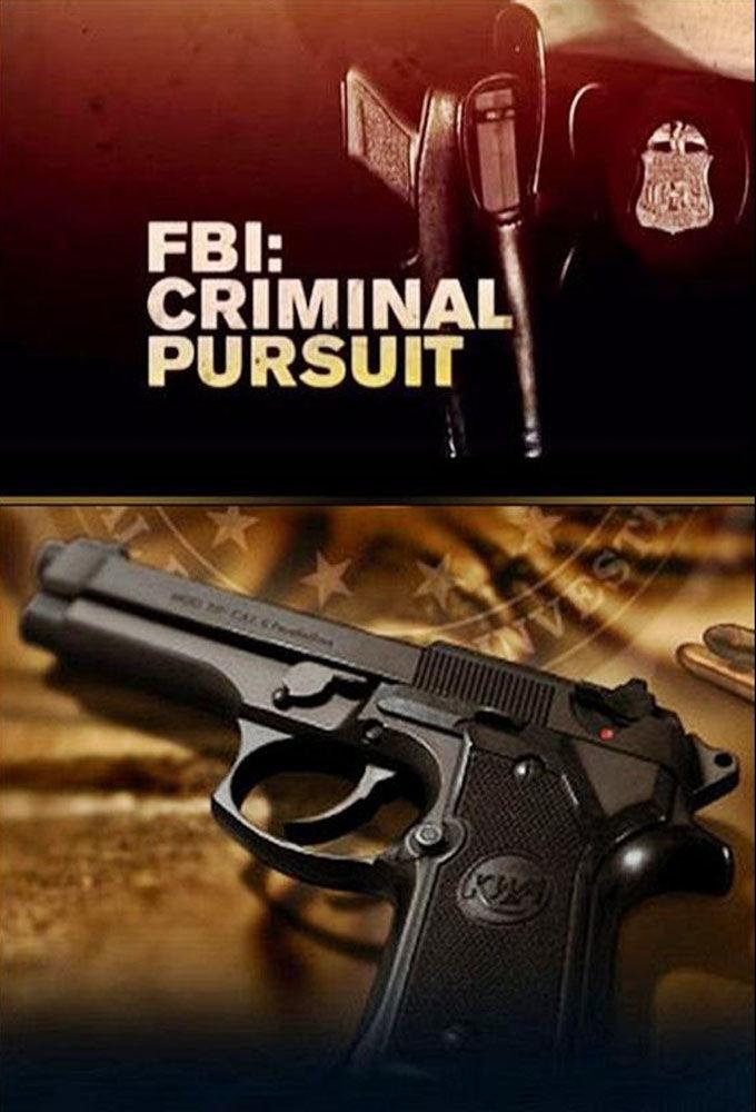 Сериал ФБР: Борьба с преступностью