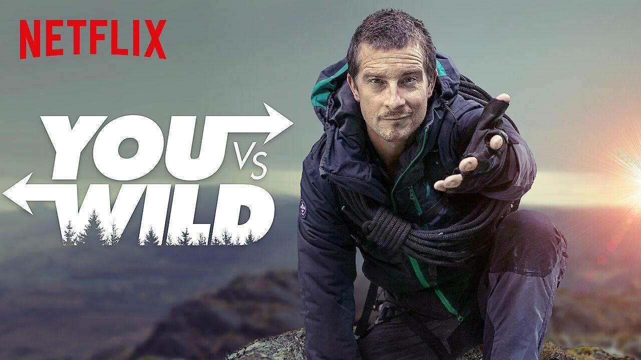 Show You vs. Wild
