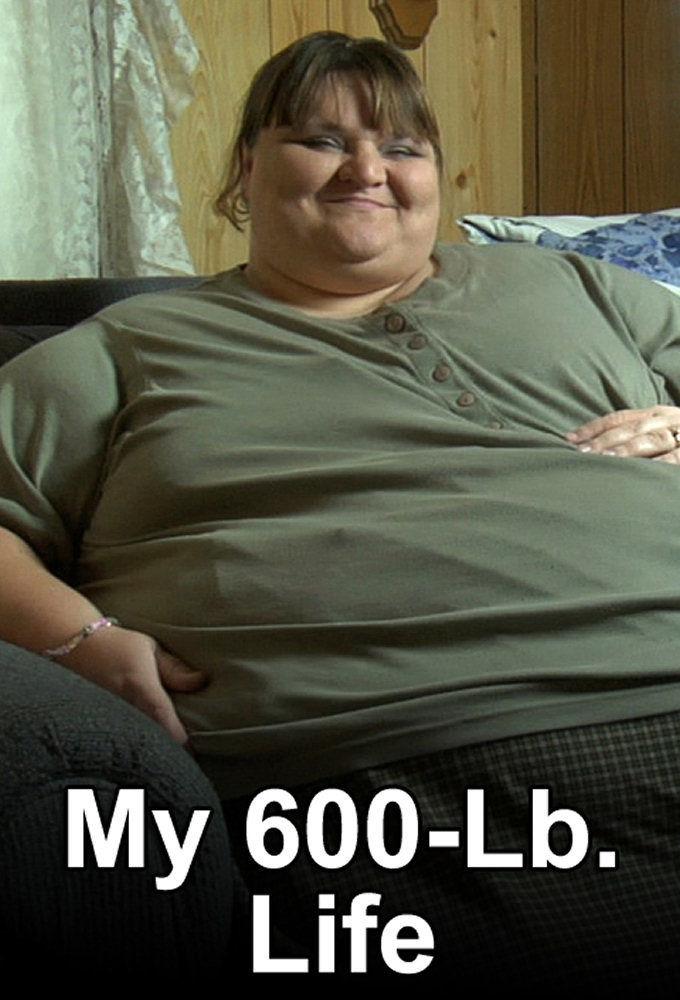 Show My 600-Lb. Life