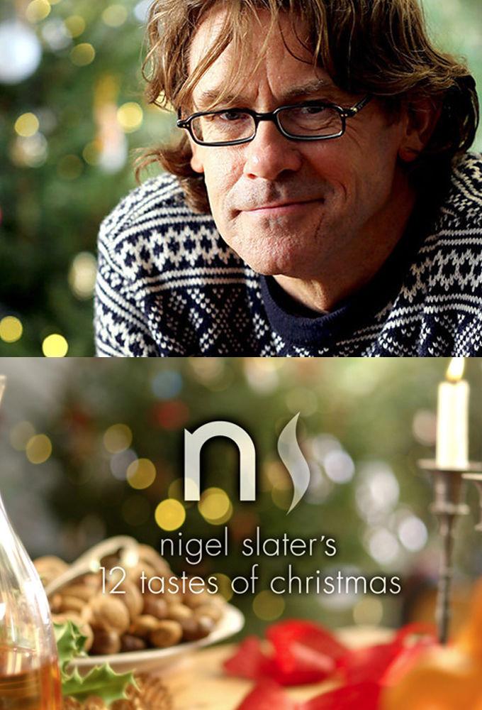 Сериал Nigel Slater's 12 Tastes of Christmas