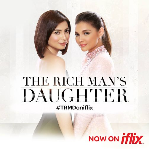 Show The Rich Man's Daughter